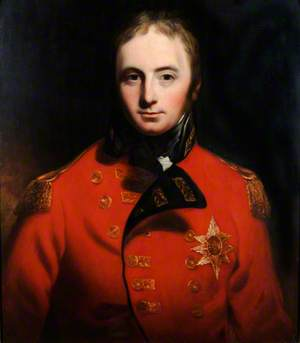 Sir John Moore (1761–1809), KB