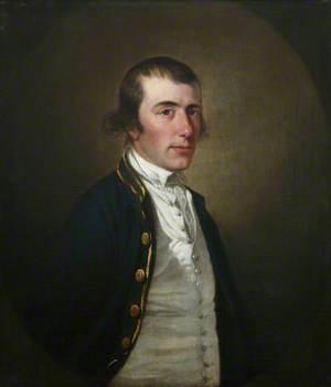 A Naval Officer