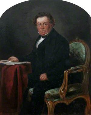 John Samuel Ennys (b.1796)