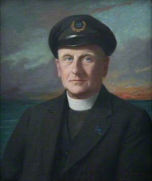 Reverend Thomas Harold Elkington (1888–1956)