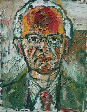 Dr Alfred Leslie Rowse (1903–1997)