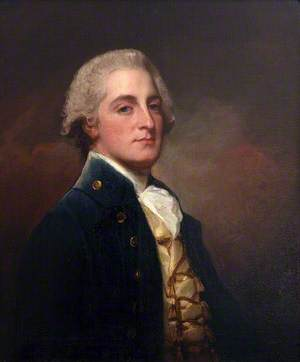 George Evelyn Boscawen, 3rd Viscount Falmouth (1758–1808)