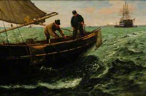 Falmouth Natives