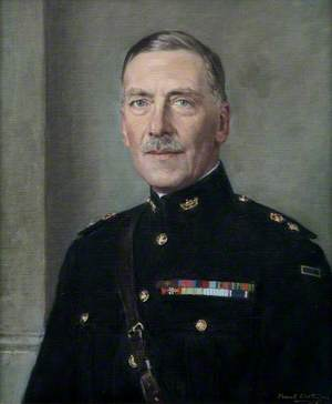 Colonel J. P. Carne