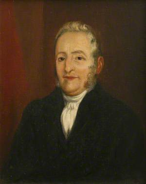 Henry Trengrouse (1772–1854)
