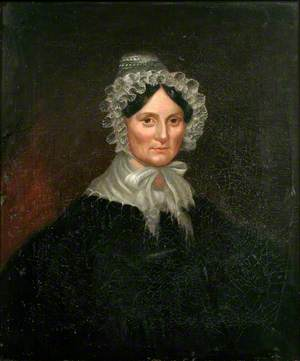 Anne Laity Banfield (1830–1890)
