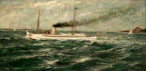 The 'Scillonian'