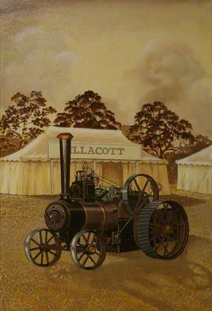 Launceston Show (1887–1987)