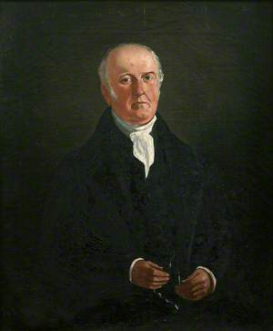 Dr Coryndon Rowe (1767–1847), Mayor (1792, 1797, 1810, 1821 & 1829)