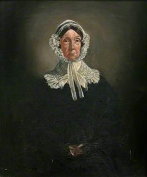 Mrs Alice Coryndon Rowe (1769–1844), Mayoress (1792, 1797, 1810, 1821 & 1829)