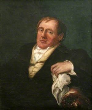 Edward Chamberlain