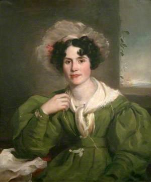 Caroline Sarah Chamberlain (d.1848)