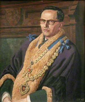 Ralph Bennett, Mayor of Launceston (1963–1964 & 1966–1967)