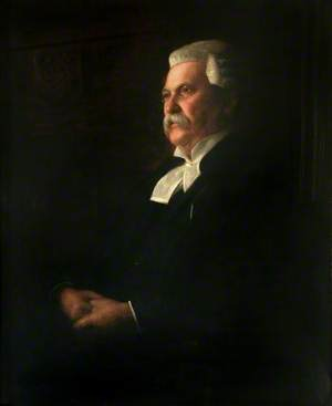 Claude Hurst Peter, Town Clerk (1886–1926)