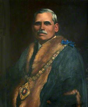 James Treleaven Junior, Mayor (1919–1921)
