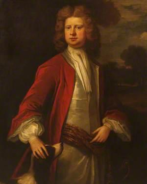 Richard Edgcumbe, 1st Baron (1680–1758)