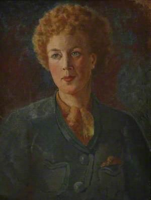 Lady Katherine Edgcumbe