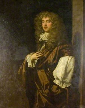 Edward Montagu, 2nd Earl of Sandwich (1644–1689)