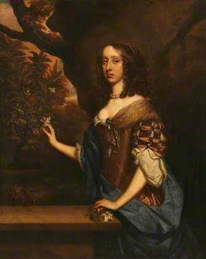 Jemima, 1st Countess of Sandwich (1625–1674)
