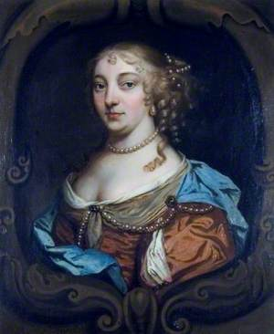 Winifred (d.1694), Countess of Coventry
