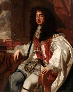 Charles II (1630–1685)