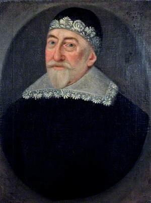 Richard Edgcumbe, Age 72