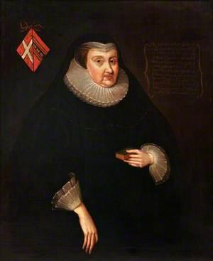 Lady Margaret Denny (c.1560–1648)