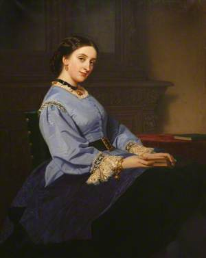 Katherine Elizabeth, 4th Countess of Mount Edgcumbe