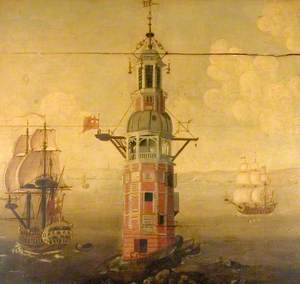 The Winstanley Lighthouse