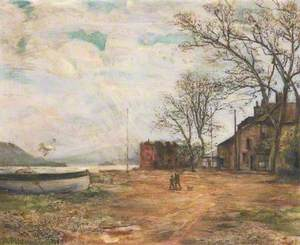 View of Cremyll, 1913