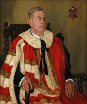 Edward Piers, 7th Earl of Mount Edgcumbe (1903–1982)