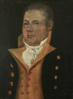 Master H. Roberts Osborn, RN
