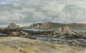 Coastal Scene, Isles of Scilly