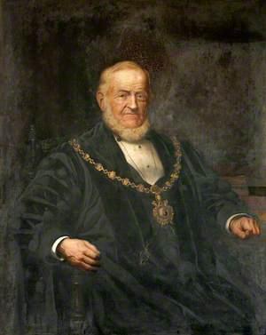 John Bisson, Mayor of Penryn (1885–1891)
