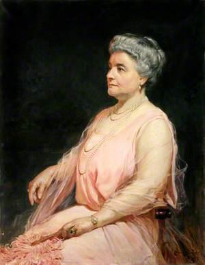 Mrs Stephens