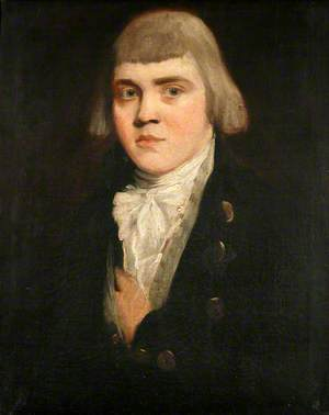 James Rusden (1778–1836), RN