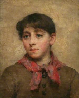 A Newlyn Maid