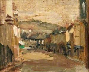 Market Jew Street