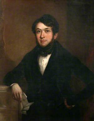 Mr John Batten, Mayor of Penzance (1832, 1836, 1839 & 1843)