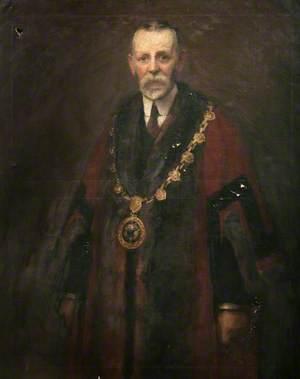 Alderman A. K. Barnett