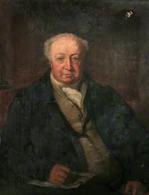Thomas Bolitho of the Coombe, Chyandour, Penzance