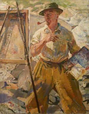 Stanley Gardiner (1888–1952)