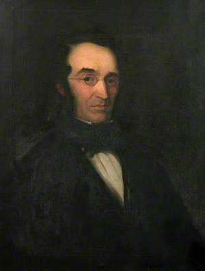 Robert Branwell