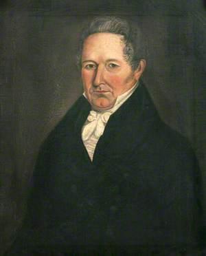 Dionysius Williams