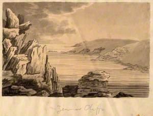 Zennor Cliffs