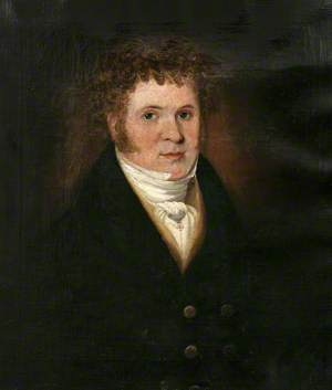Humphry Davy (1778–1829)