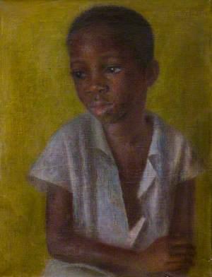 Gabriel in St Lucia