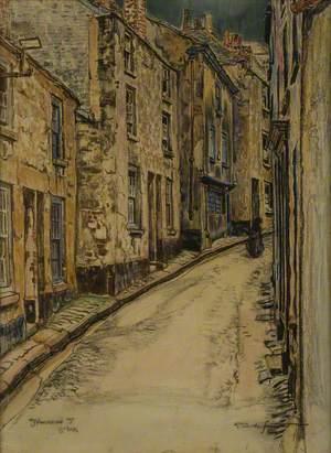 St Andrew's Street, St Ives