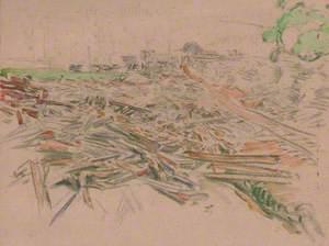 First World War Battlefield