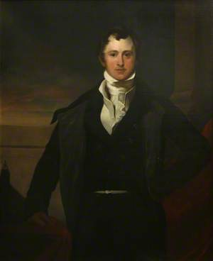 Sir Humphry Davy (1778–1829), Bt
